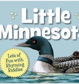 Sleeping Bear Press Little Minnesota