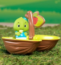 Fat Brain Toy Co. Lite-Up Nut: Timber Tots