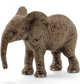 Schleich African Elephant: Calf