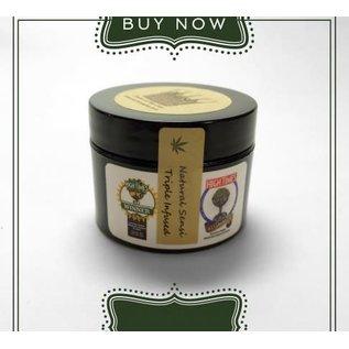 Kush Cream Kush Cream- Sensi Natural (Unscented)