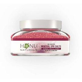 Honu Honu Mineral Spa Salts 360mg