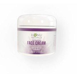 Honu Honu Unscented Face Cream 180mg