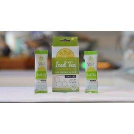 Green Lady Rx Green Lady Rx Super Lemon Haze Iced Tea Packet