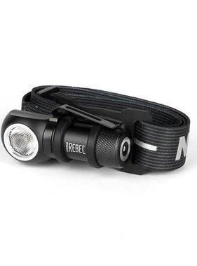 NEBO Nebo Rebel 6691, 600-Lumen Rechargeable Head Light