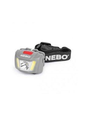 NEBO Nebo Tools Duo 250+ Lumen Headlamp 6444