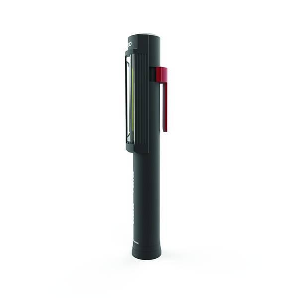 NEBO Nebo 6640 Big Larry Pro 500 Lumen USB Rechargeable LED Flashlight