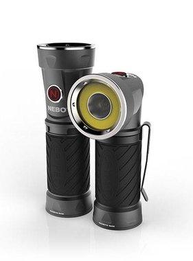 NEBO Nebo® Cryket™ 6437 LED Worklight Flashlight