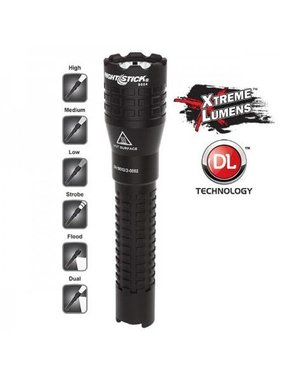 NIGHTSTICK NIGHTSTICK NSR-9854XL Tactical Dual-Light™ Flashlight – USB Rechargeable