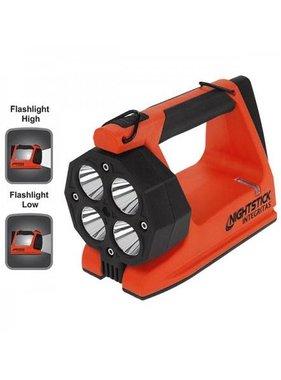 NIGHTSTICK Integritas™ Intrinsically Safe Rechargeable Lantern