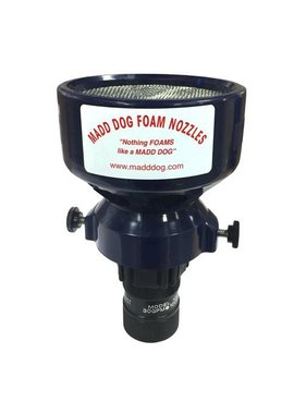 """C&S Supply, Inc. Madd Dog 1"""" NH Foam Expansion Nozzle (30 GPM)"""