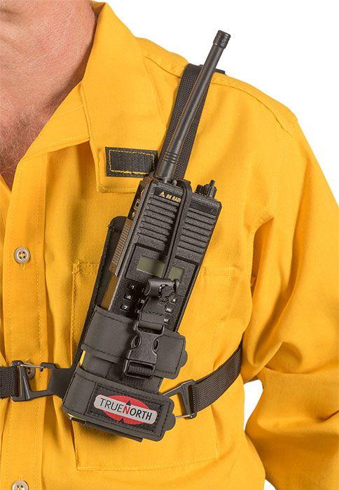 True North Gear Stealth™ Radio Chest Harness