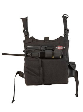 True North Gear Dozer Radio Chest Harness