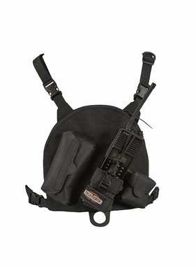 TRUE NORTH GEAR True North Gear Single Universal Radio Harness