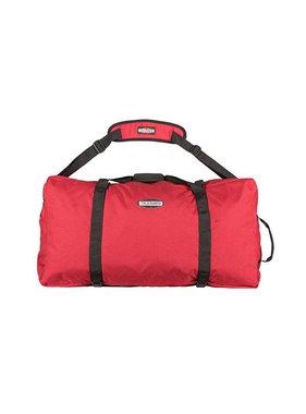 True North Gear Red Campaign Bag