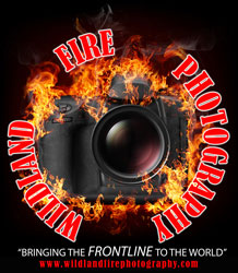Wildland Fire Photography