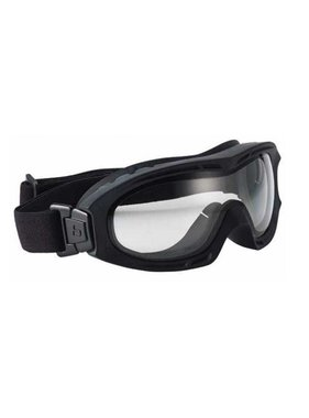 Bolle Bolle Backdraft Clear Goggles