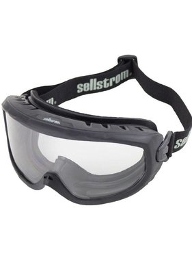 SELLSTROM S80225 ODYSSEY WILDLAND FIRE GOGGLES CLEAR