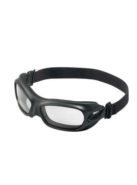 Jackson V80 Wildcat Firefighting Safety Goggles Clear