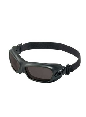 Jackson V80 Wildcat Firefighting Safety Goggles Smoke
