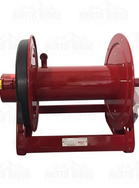 HANNAY Hannay Reels E1822-17-18  Electric Rewind Hose Reel