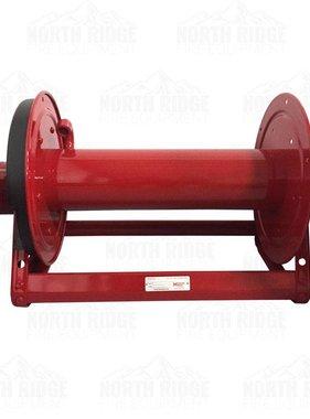 Hannay Reels Hannay Reels E1830-17-18 Electric Rewind Hose Reel