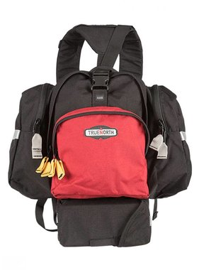 True North Gear Spitfire™ Wildland Firefighting Pack (Red)