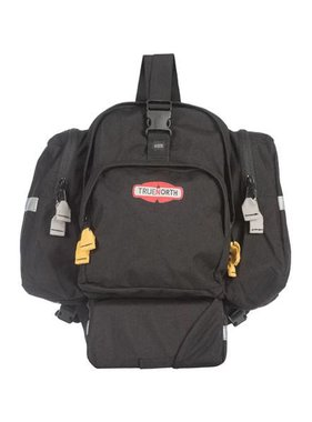 True North Gear Spitfire™ Wildland Firefighting Pack (Black)