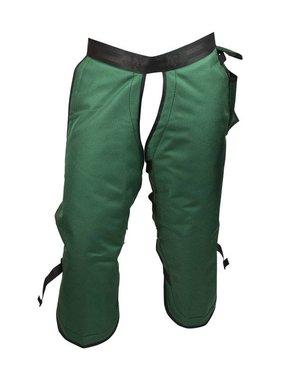 "PGI 40"" Sawbuck 5-Ply Wildland Chainsaw Chaps (Green)"