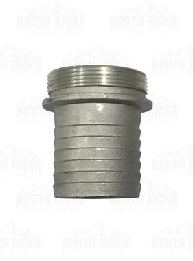 "2"" NPSH Male Pin Lug Fitting MA200"