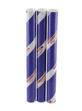 "Scotty Firefighter 6"" Phos-Chek Class-A Foam Stick Cartridges 3-pc"