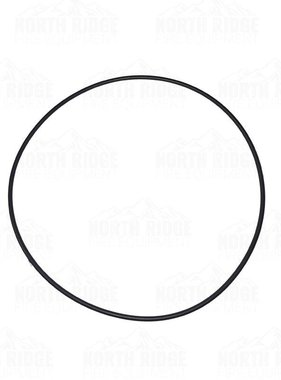 KOSHIN Koshin 0121917 Volute O-Ring for KTH-80X, KTH-100S Pumps