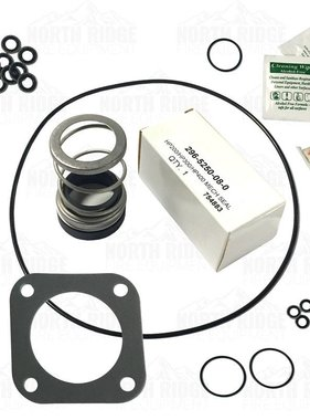 Hale Products HPX200-400 Water Pump Level One Rebuild Kit #546-6200-20-0