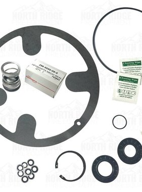 Hale Products HPX75-100 Water Pump Level One Rebuild Kit #546-6200-00-0