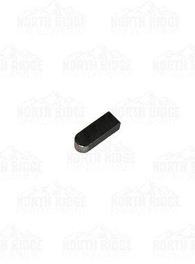Hale Products Hale HPX75 Pump Impeller Key 017-0260-01-0