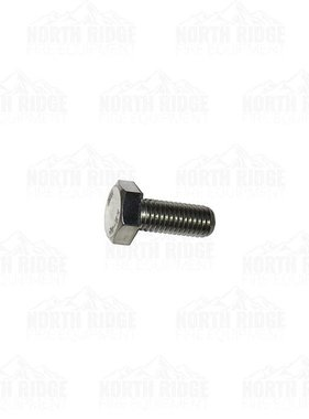 Hale HPX75 Pump Impeller Bolt 218-1012-17-0