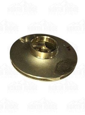 Hale Products HPX75 Pump Impeller 016-0251-02-0
