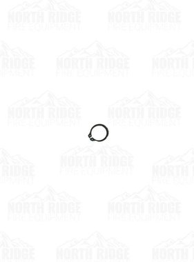 """Robwen Robwen 3/4"""" P10016 125 & 180 Model Pump External Retaining Ring"""