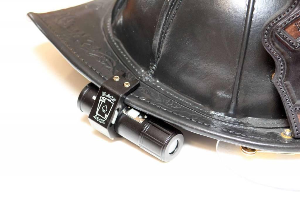 FIRECAM Fire Cam® 4K WiFi Firefighting Helmet Camera