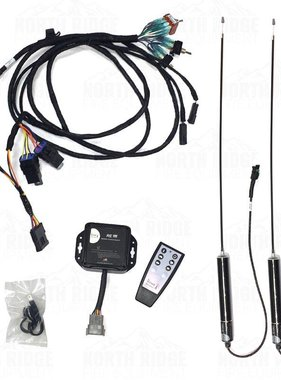 Rowe Electronics 9898125 Wireless Remote System for Hale Water Pumps