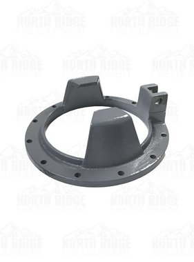 Bosworth Guzzler® 4/5-6SB Replacement Clamp Ring for 400D Hand Pumps