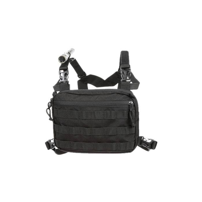 COAXSHER Coaxsher RP204 MOLLE Chest Harness