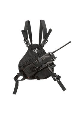 COAXSHER Coaxsher RP203 RP-1 Scout Radio Chest Harness