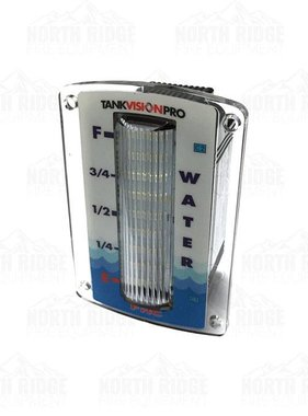 FRC Fire Research Corp. TankVision Pro 300 Water Level Gauge