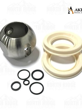 Akron Brass Akron Brass 9146 Field Service Conversion Kit for 8625 and 8825; 7625 and 7825 Valves