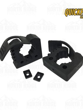 END OF THE ROAD Quick Fist Original Tool Mounting Clamps #10010