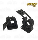 "End of the Road, Inc. Mini Quick Fist 5/8"" to 1-3/8"" Clamps #30050"