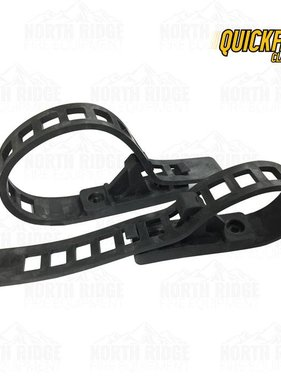 """End of the Road, Inc. Quick Fist Long Arm Clamps 1/2"""" to 4.5"""" #40010"""