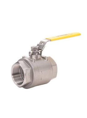 "Legend Valve & Fitting Legend 1/2"" Stainless Steel Ball Valve"
