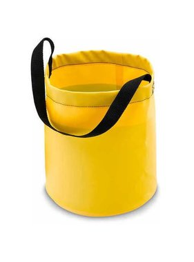 Collapsible 3-Gallon Water Pail Bucket