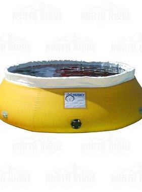 Husky Portable Husky® Portable Containment LS-1500 22oz. EXLON® Water Tank